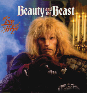 BEAUTY AND THE BEAST: OF LOVE AND HOPE - Music By Lee Holdridge and Don Davis