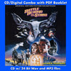 BATTLE BEYOND THE STARS-Original Soundtrack by James Horner (CD comes with Free Digital Download/Digital booklet)