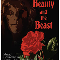 BEAUTY AND THE BEAST: Main Title Theme - Sheet Music for solo piano