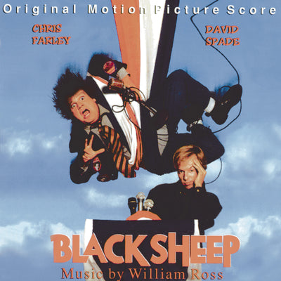 BLACK SHEEP - Original Score by William Ross