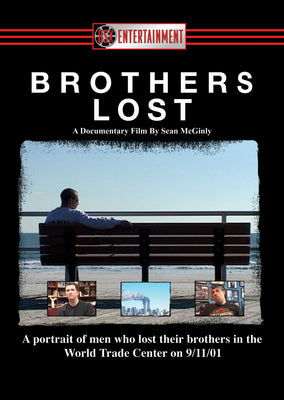 BROTHERS LOST - DVD Movie