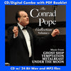 THE CONRAD POPE COLLECTION - VOLUME ONE: Ghost Ship, Temptation, Project Metalbeast, Under the Moon