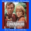 CONUNDRUM - Original Soundtrack (CD comes with Free Digital Download/Digital booklet)