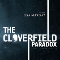 THE CLOVERFIELD PARADOX - Original Soundtrack by Bear McCreary