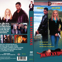 DEAD EVIDENCE - DVD Movie