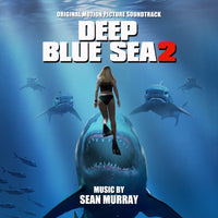 DEEP BLUE SEA 2 - Original Soundtrack by Sean Murray (CD comes with Free 24/44.1khz/MP3/Digital booklet exclusive bundle)