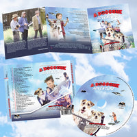 A DOGGONE ADVENTURE - Original Soundtrack (CD comes with Free Digital Download/Digital booklet)