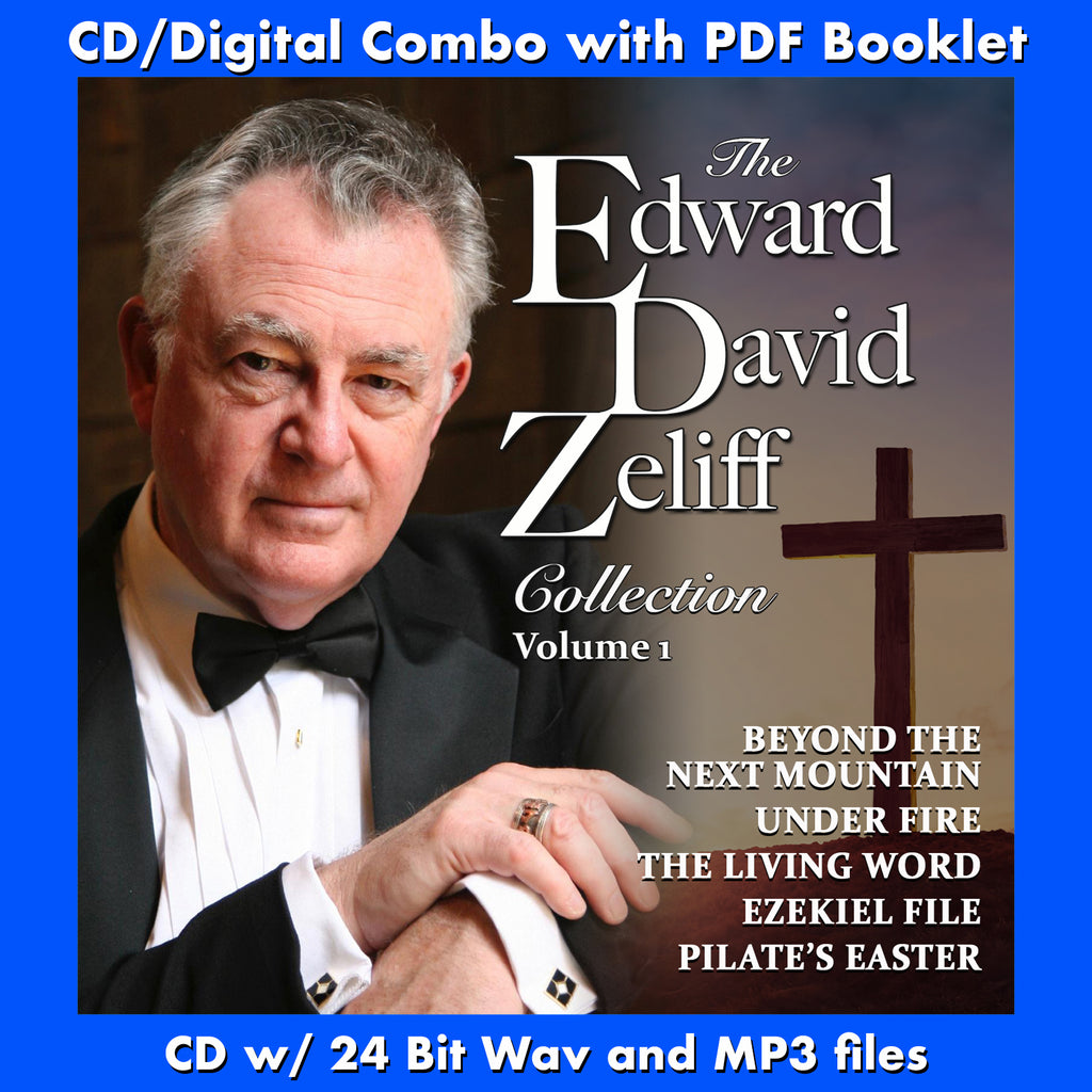 THE EDWARD DAVID ZELIFF COLLECTION