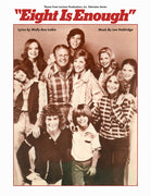 EIGHT IS ENOUGH - Main Title Theme Sheet Music