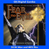 FEAR NO EVIL - Original Soundtrack by Frank LaLoggia & David Spear (CD comes with Free Digital Download-24 Bit Wav, MP3)