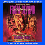 FROM BEYOND - Original Soundtrack by Richard Band