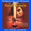 GHOST WARRIOR - Newly Remixed 2020 edition of Original Soundtrack by Richard Band