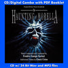 THE HAUNTING OF MORELLA - Original Soundtrack by Fredric Ensign Teetsel and Chuck Cirino