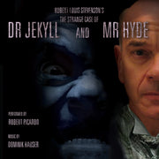 THE STRANGE CASE OF DR. JEKYLL & MR. HYDE - Read by Robert Picardo - Original Music by Dominik Hauser