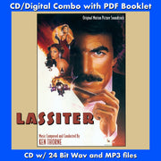 LASSITER - Original Soundtrack (W/Free Digital Download/Digital booklet)