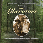 THE LIBERATORS - Original Soundtrack by Joe Harnell