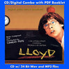 LLOYD - Original Soundtrack by Conrad Pope