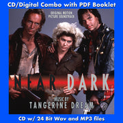NEAR DARK - Original Soundtrack (CD comes with Free Digital Download/Digital booklet)