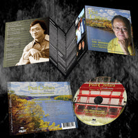 THE PAUL CHIHARA COLLECTION VOL 1 - THE MISSISSIPPI - (CD Comes with Free Digital Download/Digital booklet bundle)
