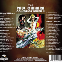 THE PAUL CHIHARA COLLECTION - VOLUME 4