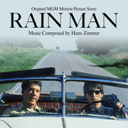RAIN MAN: Original MGM Motion Picture Score - Music by Hans Zimmer