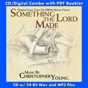 SOMETHING THE LORD MADE - Original Soundtrack (CD comes with Free Digital Download/Digital booklet)