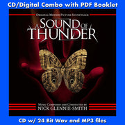 A SOUND OF THUNDER - Original Soundtrack