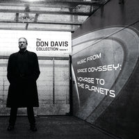 DON DAVIS COLLECTION: VOLUME 1 - Music from SPACE ODYSSEY: VOYAGE TO THE PLANETS