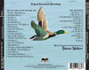 FOR THE TERM OF HIS NATURAL LIFE / THE WILD DUCK - Original Soundtracks by Simon Walker