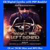 WHAT WE LEFT BEHIND: LOOKING BACK AT STAR TREK DEEP SPACE NINE - Original Soundtrack