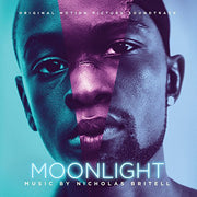 Moonlight-Original Soundtrack by Nicholas Britell