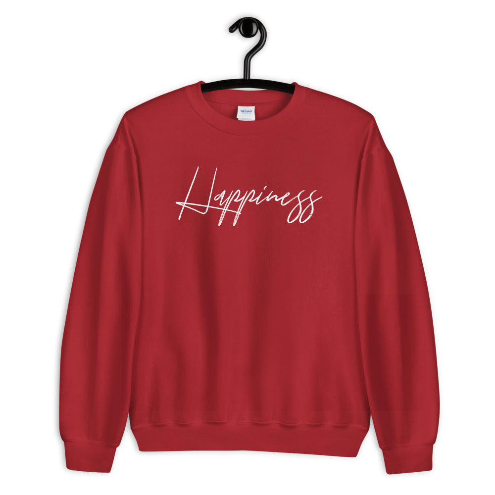 Happiness Sweater