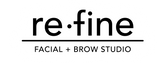 re•fine Facial + Brow Studio