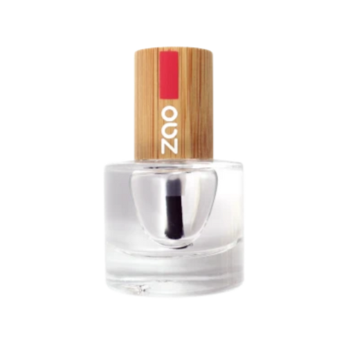 NAIL POLISH : TOP COAT
