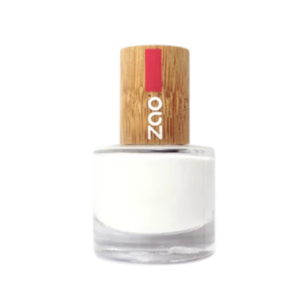 NAIL POLISH : FRENCH MANICURE