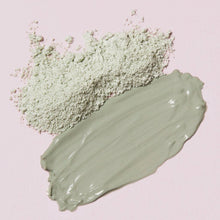 Load image into Gallery viewer, DETOX Green Tea Antioxidant Clay Mask