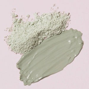 DETOX Green Tea Antioxidant Clay Mask