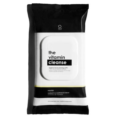 Vitamin Cleanse Wipes