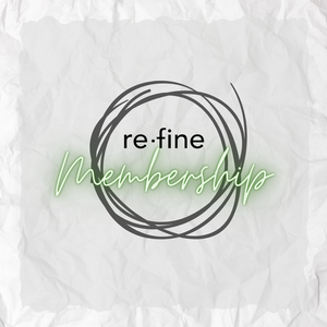 The Refine Membership