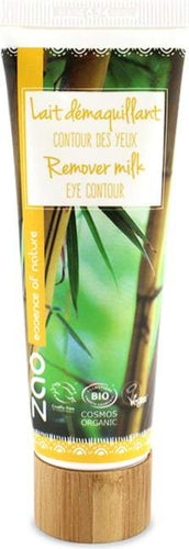 EYE MAKE-UP REMOVER MILK