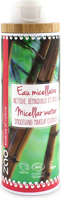 MICELLAR WATER MAKE-UP CLEANSER