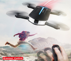 Limited Edition Drone with  Wifi & HD Camera - KayZ Pro