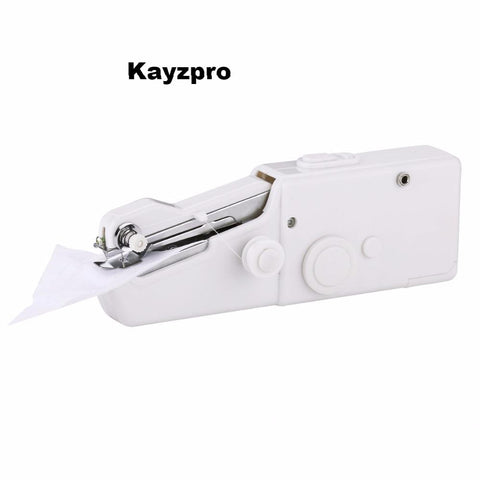 2018 Handheld Sewing Machine - KayZ Pro