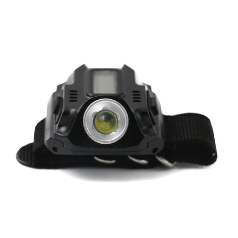 Waterproof LED Torch - KayZ Pro