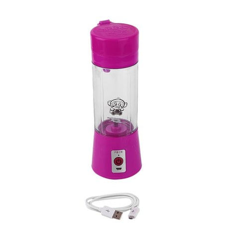 Portable Smoothie Maker Machine - KayZ Pro