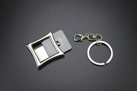Creative Couple/Family Photo Frame  Keychain  ( Buy 1 keychain, Get free for your other half for just $9.99) - KayZ Pro