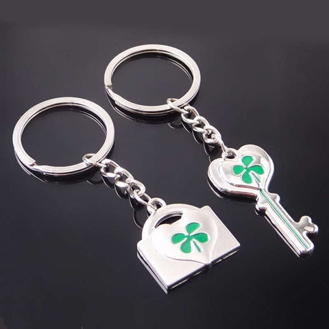 Hot Novelty Chaveiro Couple Keychain - KayZ Pro