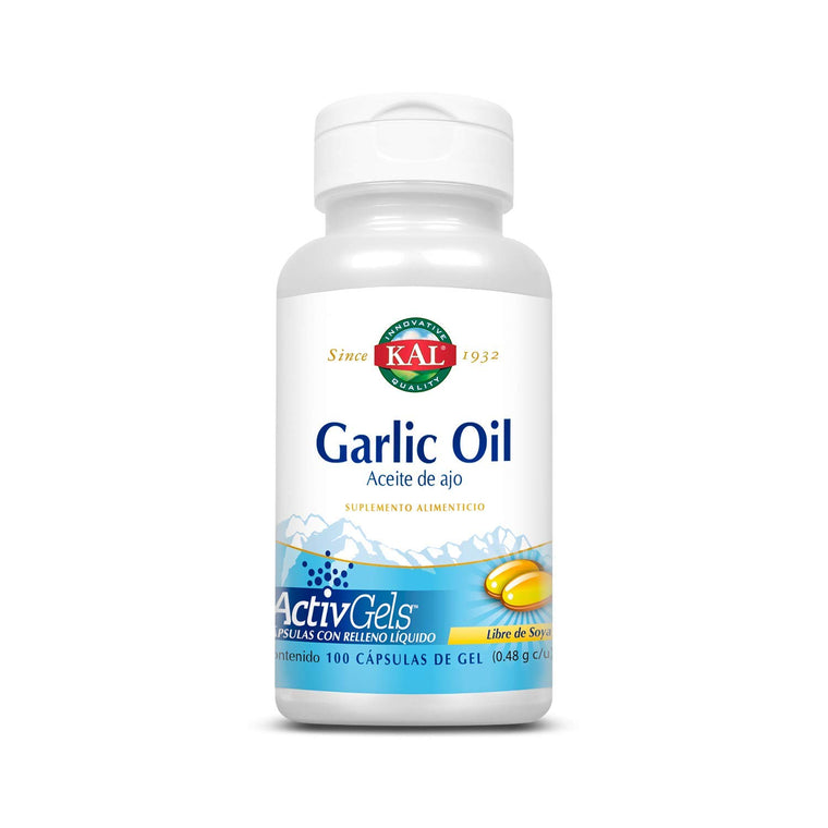 KAL - Garlic Oil