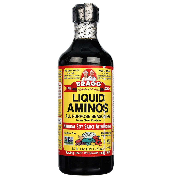 Bragg - Liquid Aminos 473mL