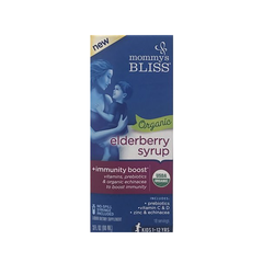Mommys Bliss - Elderberry Syrup